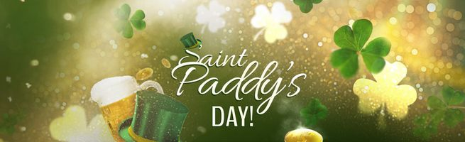 300 free spins saint patricks day tournament at energy casino