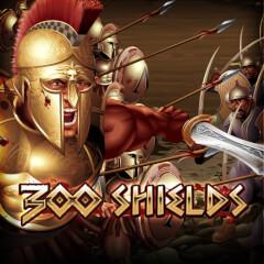 300 Shields NextGen Slot
