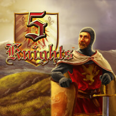 5 Knights NextGen Slot