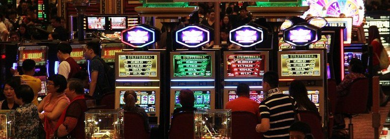 6 Simple Guidelines for Casino Beginners