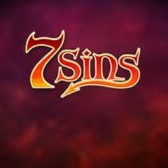 7 Sins Play N Go Slot