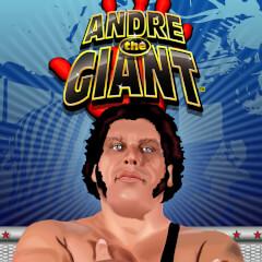 Andre The Giant NextGen Slot