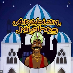 Arabian Nights - NetEnt Slot