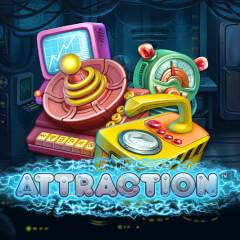 Attraction - NetEnt Slot