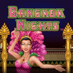 Bangkok Nights NextGen Slot