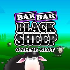 Bar Bar Black Sheep MicroGaming Slot