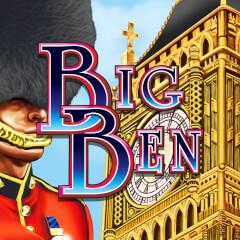 Big Ben Aristocrat Slot