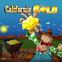 California Gold NextGen Slot
