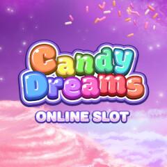 Candy Dreams – MicroGaming Slot