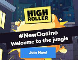 Highroller Casino UK Europe