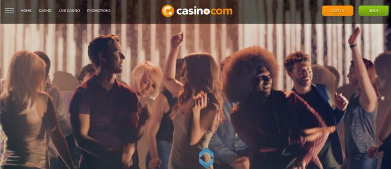 Casino.Com Blueprint Gaming