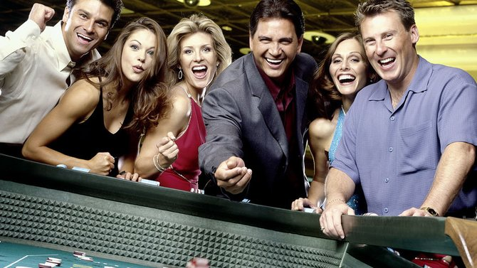 Choosing Online Casino Games that Matches your Personality