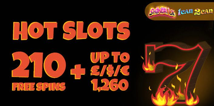 Get Extra Spins in the Hot Slots Promo at CasinoGB