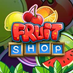 Fruit Shop NetEnt Slot
