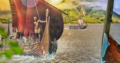 Grab a Slice of The Vikings Treasure at Mr Green Casino
