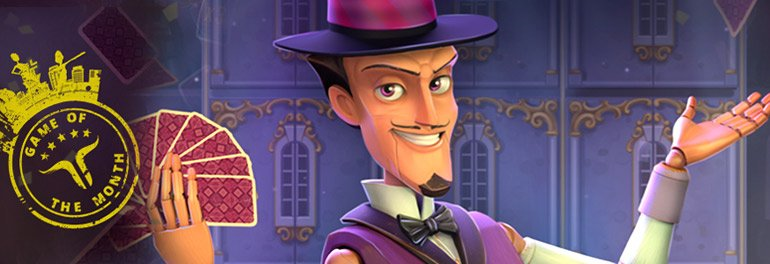 Play at Jetbull Casino this August and Win Free Spins