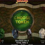 Jumanji Netent Slot Review