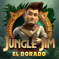 Jungle Jim - El Dorado MicroGaming Slot