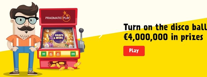 Kassu Casino's Euro125,000 Weekly Slots Tournament and Daily Prize Drops