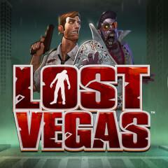 Lost Vegas MicroGaming Slot