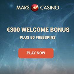 Mars Casino Europe