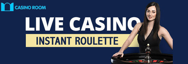 New Instant Roulette Game Casino Evolution Gaming