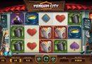 Penguin City Slot Review Yggdrasil