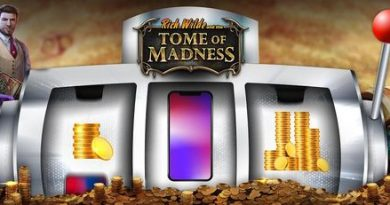Try your luck in the Mystery Prize Hunt at CasinoLuck