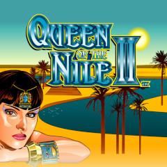 Queen Of the Nile II Aristocrat Slot