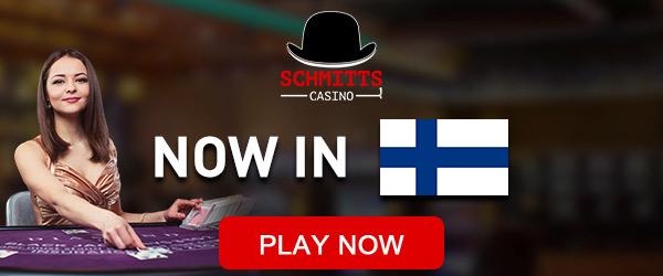 Schmitts Casino Finland
