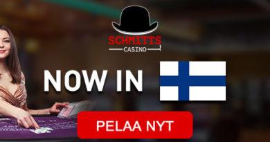Schmitts Casino Suomi