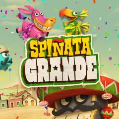 Spinata Grande NetEnt Slot