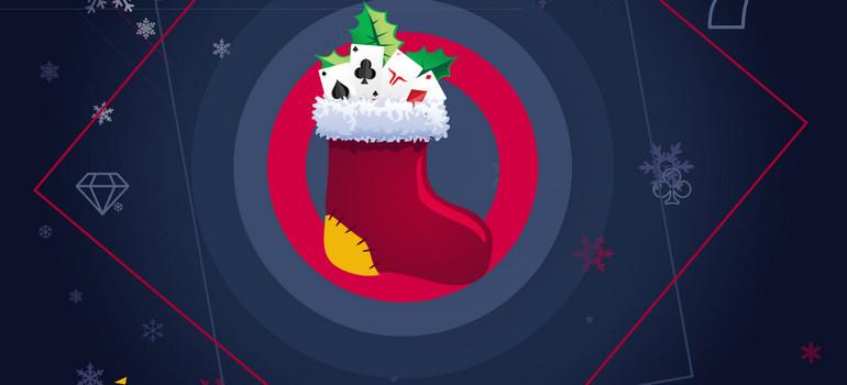 Unwrap Santa's Big Spin Prizes at Jetbull Casino