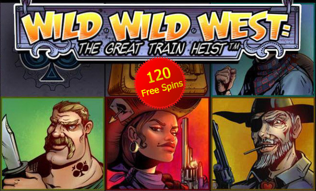 Take the Giddy Up Challenge & Win Free Spins at PlayFrank Casino