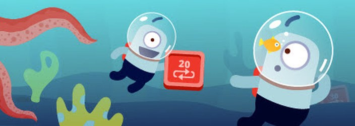 Win 120 Free Spins in the Underwater World Challenge at PlayFrank Casino