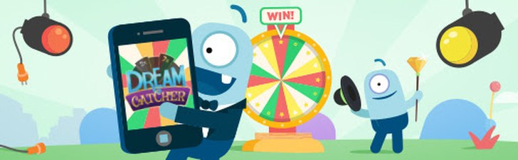 """Play the """"Game Spotlight"""" Challenge and Win Cashback at PlayFrank Casino"""